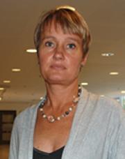 Kajsa Wahlberg