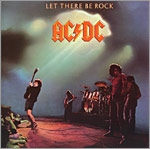 Let there be rock 1977