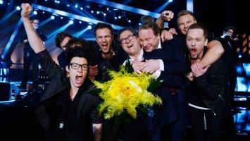 "Glada finalister till Globen ""State of Drama"" & ""Ravaillacz"""