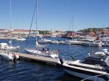 Strömstad i Bohuslän