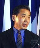 Haruki Murakami, 65 år