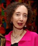 Joyce Carol Oates, USA, 76 år