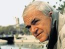 Milan Kundera, Tjeckien, 85 år