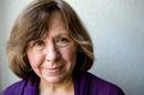 Svetlana Aleksijevitj, Ukraina, 66 år