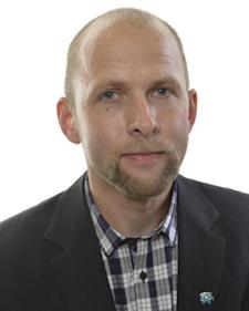 Anders Forsberg (SD) 