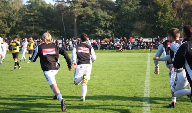 All spänning släpper och det vilda segerjublet bryter ut|: Gerd Persson