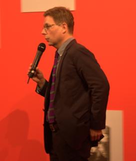 Niklas Österlind|: Gerd Persson