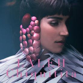 Laleh / Chiquitita|Omslag:  Laleh