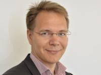 Joacim Olsson, vd Skattebetalarna