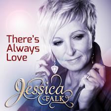 Jessica Falk | Skivbolag: Eryn Music