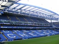 Stamford Bridge, år 2008.