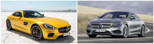 merca-amg|©  : World Car Awards